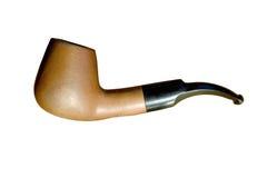 Tubulação de tabaco Imagem de Stock
