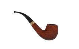 Tubulação de tabaco Foto de Stock