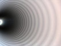 Tubulação dentro de 3 Fotografia de Stock Royalty Free