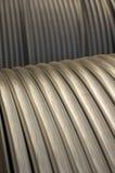 Tubulação industrial Imagem de Stock Royalty Free