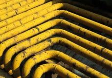 Tubulação velha Imagem de Stock