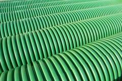 Tubulações da textura fotografia de stock