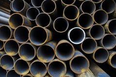 Tubulações Imagens de Stock