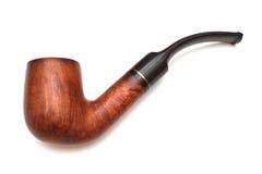Tubulação de fumo Fotografia de Stock Royalty Free