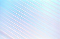 Tubules transparents Photos stock