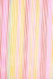 Tubuli di colore Immagine Stock Libera da Diritti