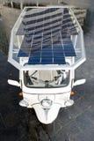 Tuc actionné solaire de tuc Images stock