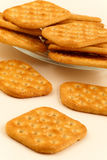Tuc crackers Royalty Free Stock Images