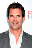 Tuc Watkins arrives at the  Royalty Free Stock Images