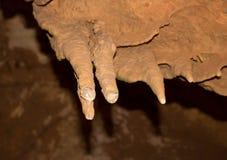 Tuckaleechee Caverns zdjęcia stock