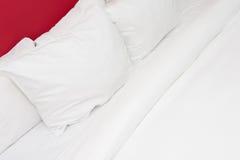 tucked underlag Royaltyfri Fotografi