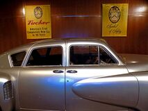 Tucker Car Stock Images