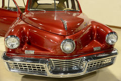 1948 Tucker Torpedo Classic Car Stock Foto's