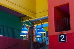 Tucson Adobe house Royalty Free Stock Photos