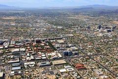 Tucson, Arizona Immagini Stock