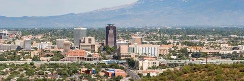 Tucson Arizona royalty-vrije stock fotografie