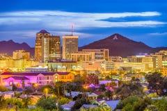 Tucson, Arizona, USA Royalty Free Stock Photo