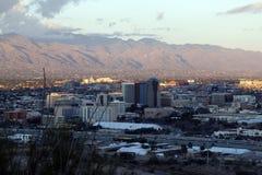 Tucson Royalty Free Stock Photos