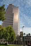 Tucson céntrico Imagen de archivo libre de regalías