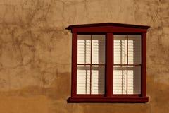 Tucson-Fenster Lizenzfreie Stockbilder