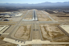 Tucson International Airport Stock Photography