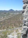Tucson o Arizona imagem de stock