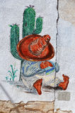 Tucson-Tag Lizenzfreie Stockfotografie