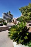 Tucson van de binnenstad royalty-vrije stock afbeeldingen