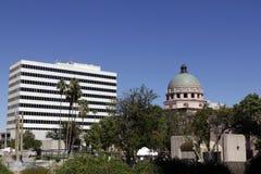 Tucson van de binnenstad royalty-vrije stock foto's