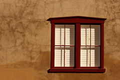 Tucson window Royalty Free Stock Images
