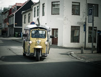 Tuctuc Stock Photography