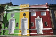 Tucuman, Argentinië Stock Foto's