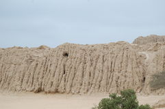tucume Перу Стоковые Изображения