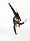 Tudo que você precisa é dança Fotografia de Stock