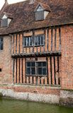 Tudor Imagem de Stock Royalty Free