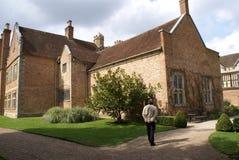 Tudor architecture Stock Photos