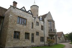 Tudor architecture Royalty Free Stock Photography