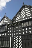 Tudor Building Royalty Free Stock Image