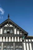 Tudor Building image libre de droits