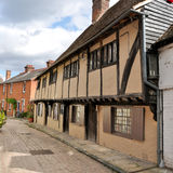 Tudor cottage Royalty Free Stock Photo