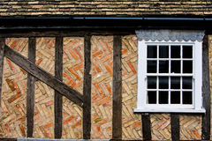 Tudor exterior Stock Photos