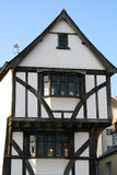 Tudor House Stock Images