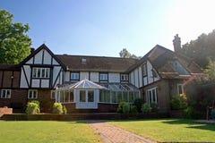 Tudor House images libres de droits