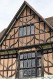 Tudor Houses, Windsor image libre de droits