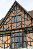 Tudor Houses, Windsor Royalty Free Stock Image