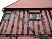 Tudor medieval Fotos de archivo libres de regalías