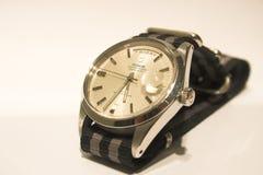 Tudor watch Stock Photography