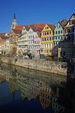 Tuebingen #1 Stock Photography
