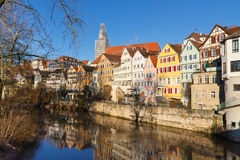 Tuebingen Am Neckar, Germany Royalty Free Stock Images