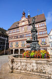 Tuebingen, Germany Royalty Free Stock Photography